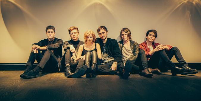 Wenn junge Schweden eine Band gründen - The Majority Says