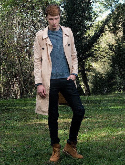 Es geht nicht um Perfektion | Outfit-Post + Bildgeschichte
