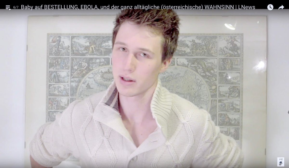 laurel koeniger youtube