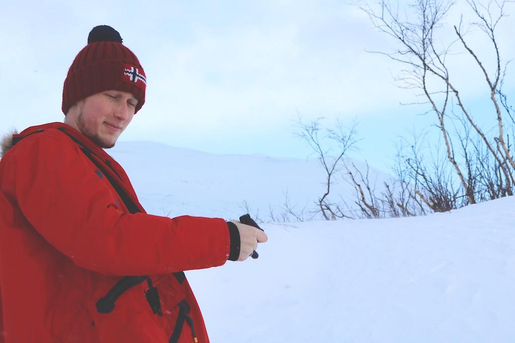 Scandinavian Wilderness