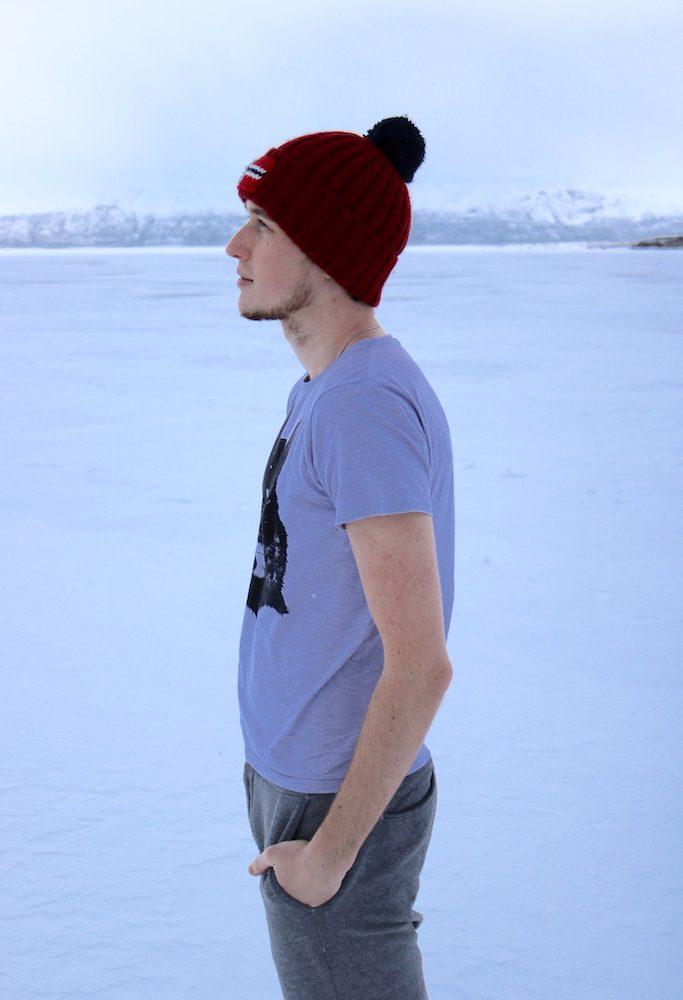 Fair Label : Zerum | Scandinavian Wilderness