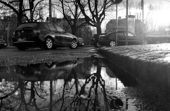 Schwarz-Weiß Fotografieren mit dem Handy | Fotografie Tipps (shot on OnePlus 5T)