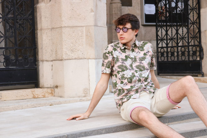summer Outfit Inspiration Men