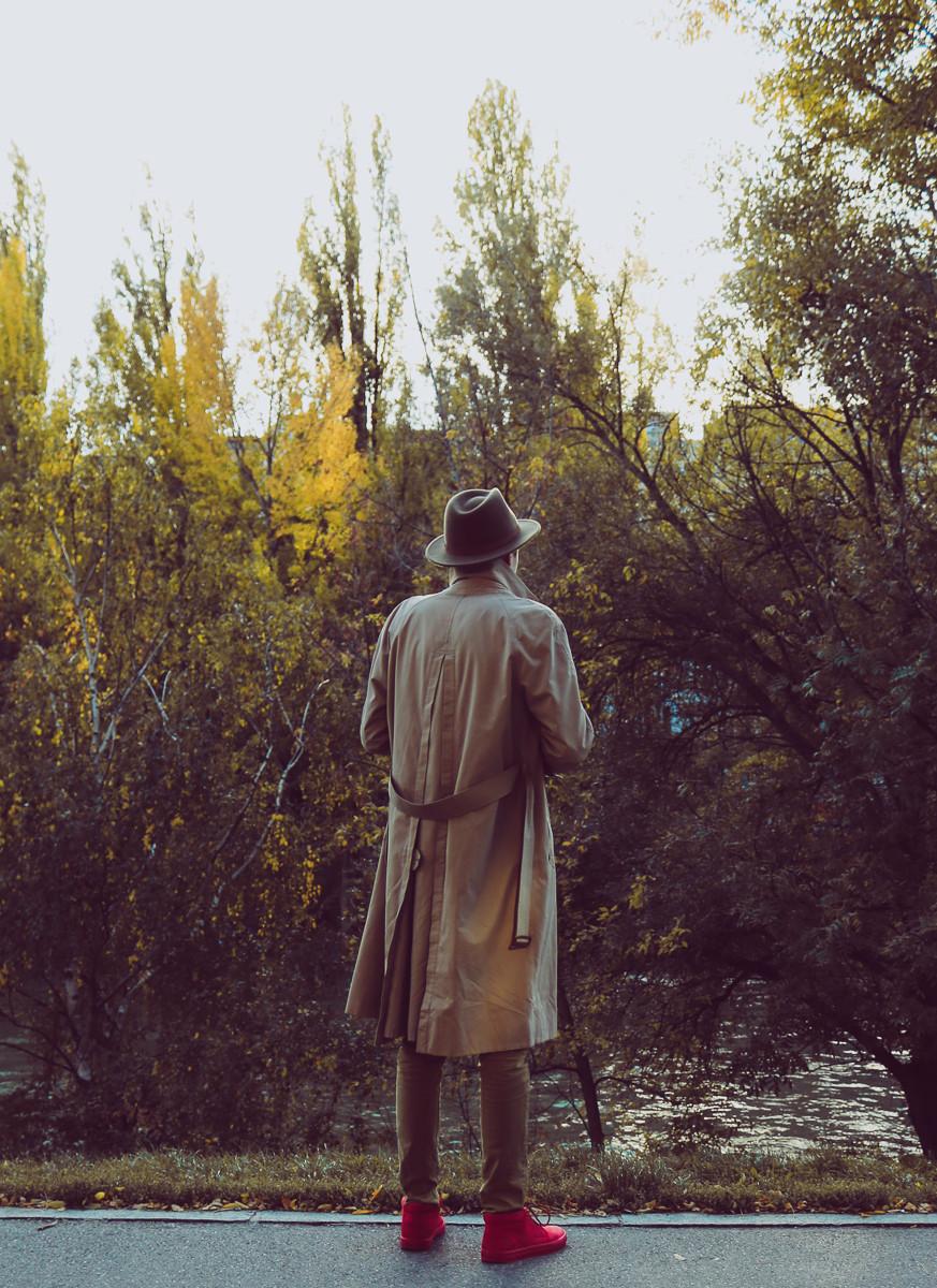 Wieso ich in Stockholm sterben könnte #1 |Salbeitee