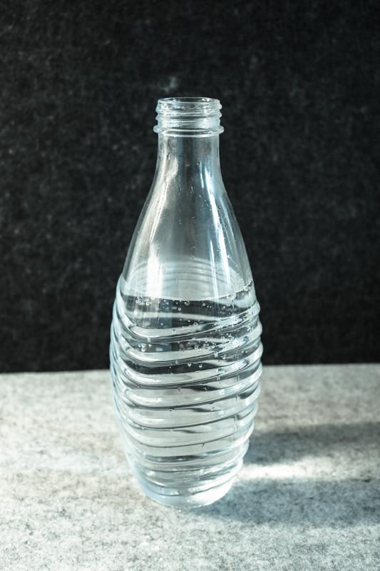 Sodawasser ohne Einweg-Plastik | Zero Waste + Sodastream Gewinnspiel