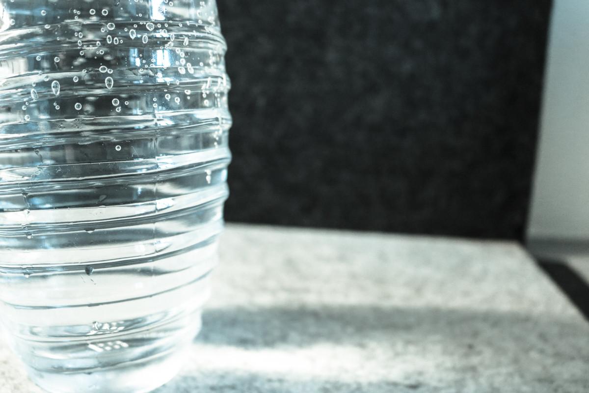 Sprudelwasser ohne Einweg-Plastik
