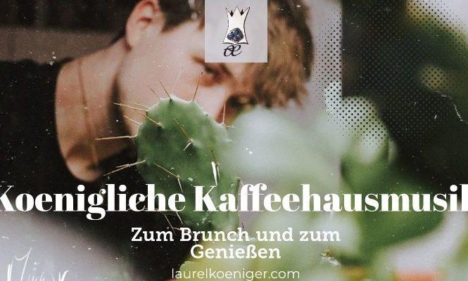 frühstücksmusik brunch @laurel koeniger