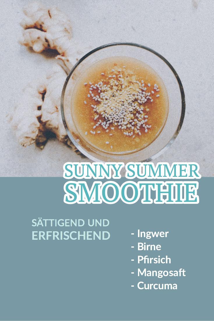 smoothie rezept