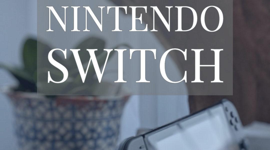 Laurels TOP 10   Die coolsten Spiele für Nintendo Switch