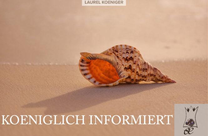 Woher kommen die Muscheln im Rhein? | KOENIGLICH INFORTMIERT #49